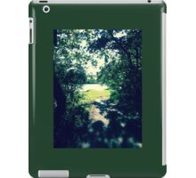 Northern Glimmer of Hope iPad Case/Skin