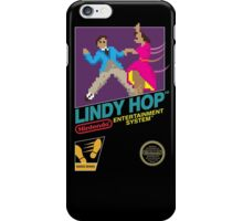 Dance Dance Retro-lution iPhone Case/Skin
