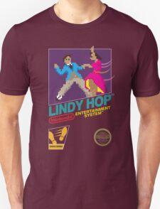 Dance Dance Retro-lution Unisex T-Shirt