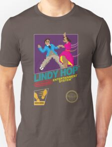 Dance Dance Retro-lution Unisex T-Shirt