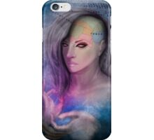 Transgression iPhone Case/Skin