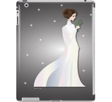 Aries - Princess Leia  iPad Case/Skin