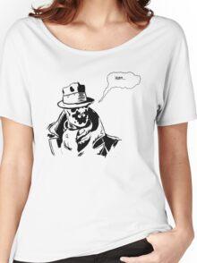 Rorschach Women's Relaxed Fit T-Shirt