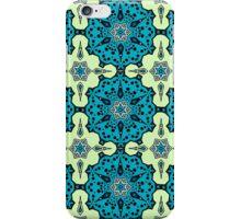 Pattern in turkish style iPhone Case/Skin