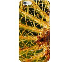 """Cactus Patterns"" iPhone Case/Skin"