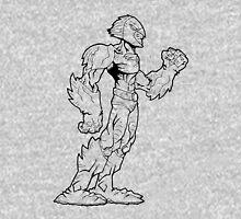 superhero: byrdman Unisex T-Shirt