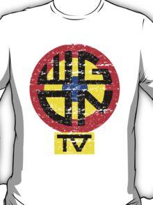 WGON TV T-Shirt
