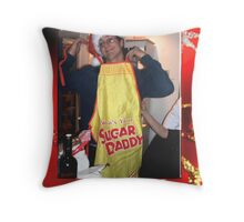 Hope You Get What... You Really Want! Throw Pillow