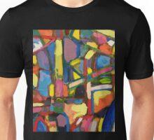Colorful, Beautiful, Stunning, painting Unisex T-Shirt