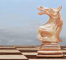 Spirit Of The Horse by Karen Yee