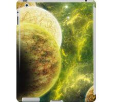 Golden Afternoon iPad Case/Skin
