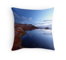 Maroubra Magic - Maroubra, NSW Throw Pillow