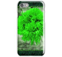 An Irish Blessing for St. Patrick's Day iPhone Case/Skin