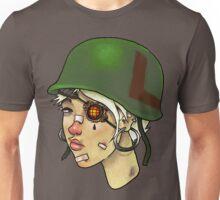 Commander L Unisex T-Shirt