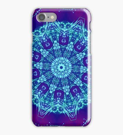 Incandescent Circus iPhone Case/Skin