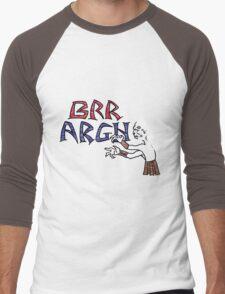 Brr Argh Men's Baseball ¾ T-Shirt