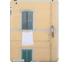 Italian Countryside Windows iPad Case/Skin