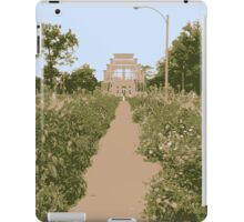 The Path to the Crown iPad Case/Skin