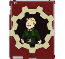 D is for Dirty Commie iPad Case/Skin