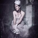 throwaway bride by kitsch