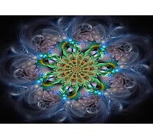 Fractal 20 Photographic Print
