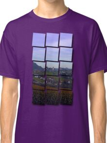 Peaceful countryside scenery | landscape photography Classic T-Shirt
