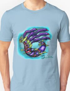 Giratina - Pokemon Platinum Legendary  Unisex T-Shirt