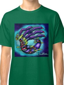 Giratina - Pokemon Platinum Legendary Classic T-Shirt