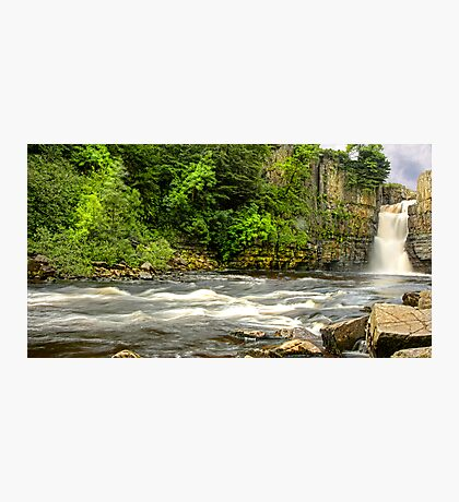 High Force Photographic Print
