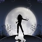 Moonlight Effect by eleni dreamel