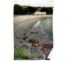 Perfection - Balmoral Beach - The HDR Series Poster