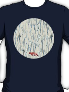 Winter Wood T-Shirt