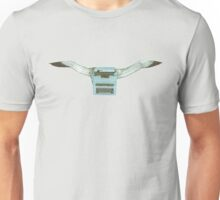 M Blackwell - Typeflyer... Unisex T-Shirt