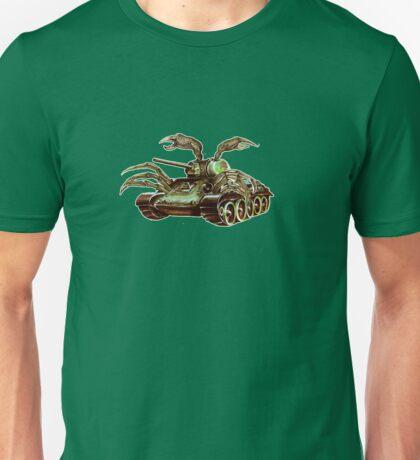 M Blackwell - SeaTank... Unisex T-Shirt