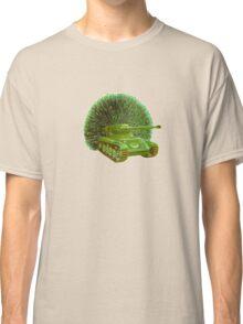 M Blackwell - PeaTank... Classic T-Shirt