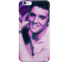 Elvis the Trap God iPhone Case/Skin