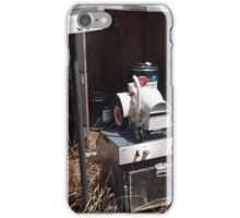 NSW Mail iPhone Case/Skin