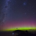 Aurora, South Arm Feb 23 2015 by Ben Short