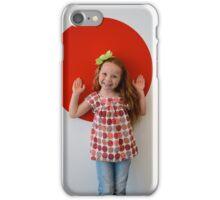 Elsie iPhone Case/Skin