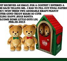 WE STICK TOGETHER KRAFT CONTEST I WON ..WANTED TO SHARE WITH U ALL..HUGS by ✿✿ Bonita ✿✿ ђєℓℓσ