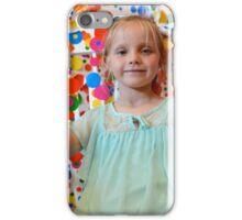 Iris at GOMA iPhone Case/Skin