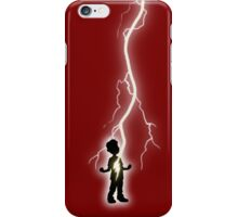 With One Magic Word... iPhone Case/Skin
