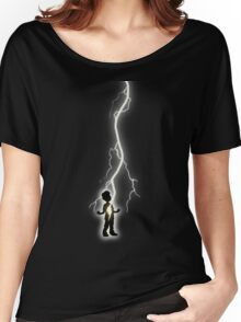 With One Magic Word... Women's Relaxed Fit T-Shirt