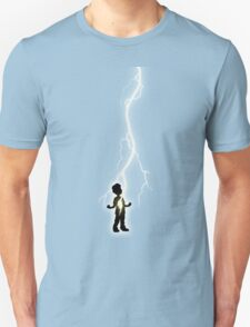 With One Magic Word... T-Shirt