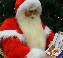 Ho Ho Ho....Merry Christmas. by BizziLizzy
