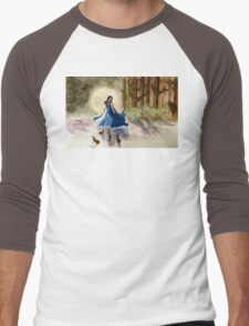Imbolc Men's Baseball ¾ T-Shirt