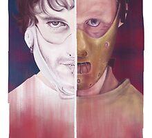 Hannibal by margaw