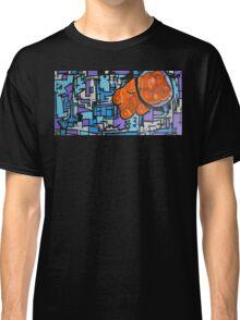 Astronaut Gummy Bear Classic T-Shirt