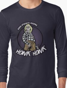 Beetlejuice HONK HONK Long Sleeve T-Shirt