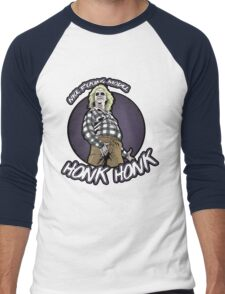 Beetlejuice HONK HONK Men's Baseball ¾ T-Shirt
